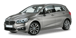 218i-active-tourer Automatic Gearbox