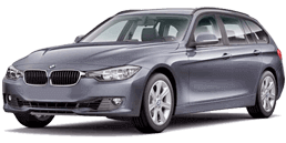 3-series-touring Automatic Gearbox