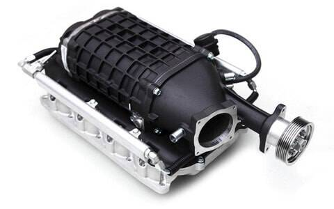 BMW supercharger for sale