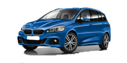 220d-xdrive-active-tourer Catalytic Converter