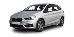 225i-active-tourer Catalytic Converter