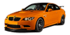 3 Series M3 GTS
