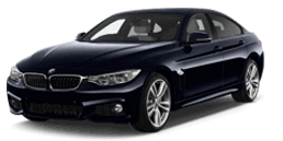 4 Series 420d xDrive Gran Coupe