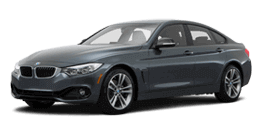 4 Series 428i xDrive Gran Coupe
