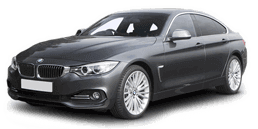 435d-xdrive Automatic Gearbox