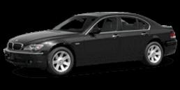 730i-li EGR Valve