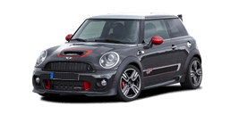 john-cooper-works-gp Manual Gearbox