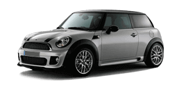 john-cooper-works Water Pump