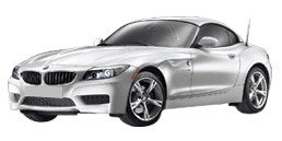 Z4 sDrive 1.8i Engine