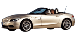 z4-sdrive-35is Automatic Gearbox