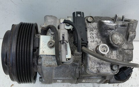 BMW aircon compressor for sale