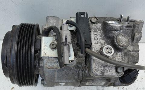 BMW aircon compressor for sale