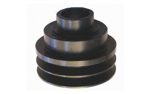 BMW crankshaft pulley for sale
