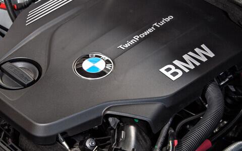 BMW engine for sale