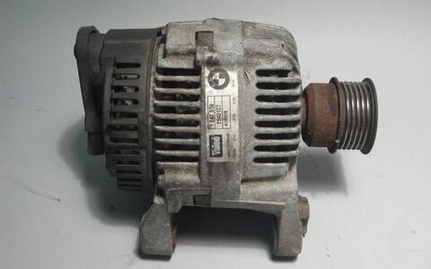 BMW alternator for sale