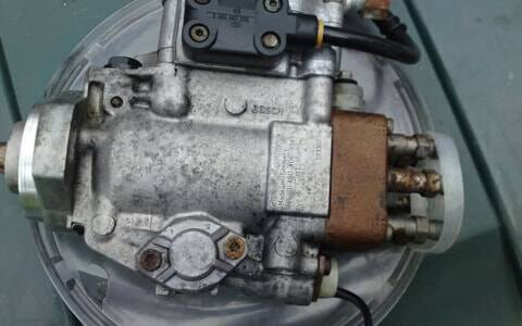 BMW diesel injector pump for sale