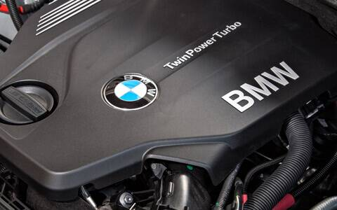 BMW engine for sale
